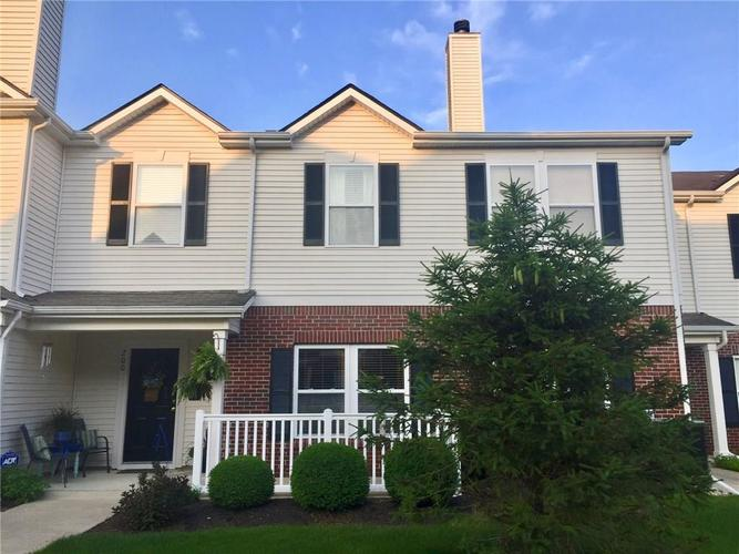 12175  Bubbling Brook #200 Drive Fishers, IN 46038 | MLS 21651296