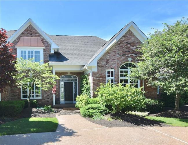 4967 Deer Ridge Drive N Carmel, IN 46033 | MLS 21651299 | photo 5