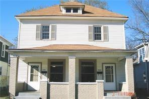 3530 N Capitol Avenue Indianapolis, IN 46208 | MLS 21651305 | photo 1