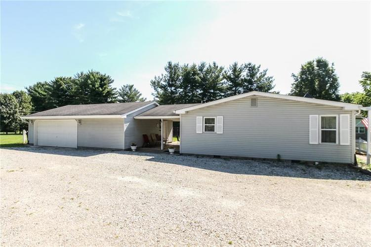 4186 E County Road 100 N Avon, IN 46123 | MLS 21651311 | photo 21