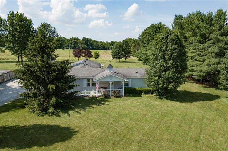 4186 E County Road 100 N Avon, IN 46123 | MLS 21651311 | photo 26