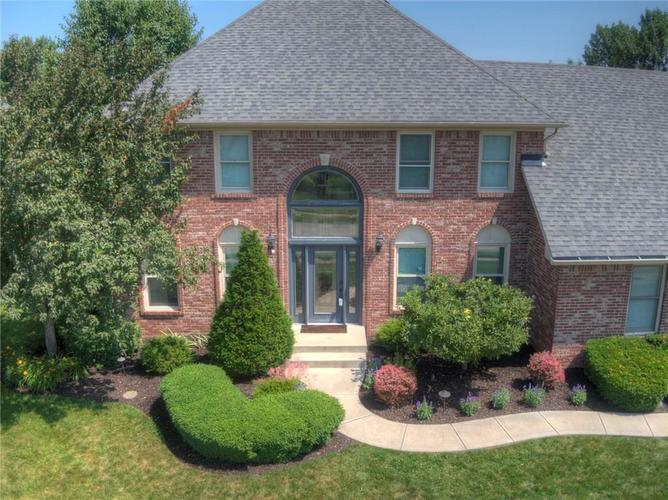 12154 Admirals Landing Boulevard Indianapolis, IN 46236 | MLS 21651322 | photo 1