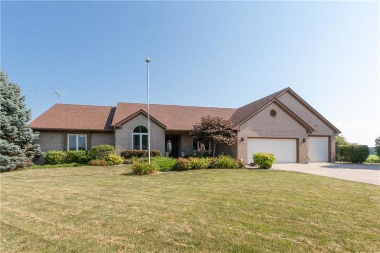 7430 E SOUTHPORT Road Indianapolis, IN 46259 | MLS 21651365