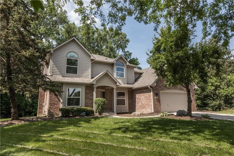 12224  Pentwater Court Indianapolis, IN 46236 | MLS 21651403