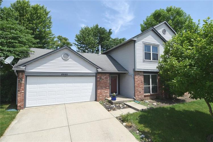 5440  PILLORY Way Indianapolis, IN 46254 | MLS 21651481