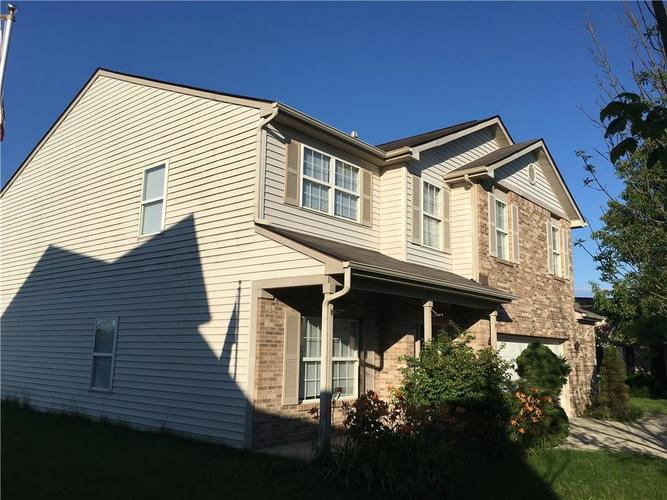 1131 Chateaugay Court Whiteland, IN 46184 | MLS 21651483 | photo 3