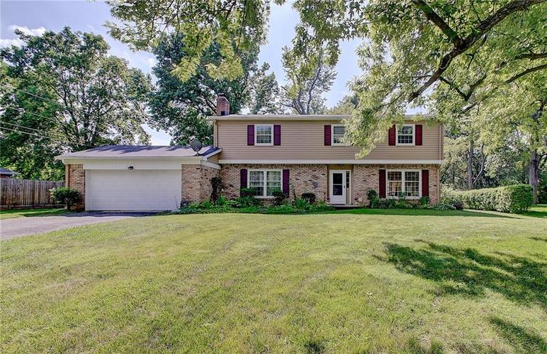 4560  LINCOLN Road Indianapolis, IN 46228 | MLS 21651491