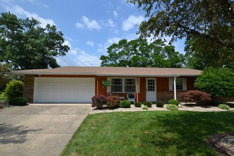 8206  Union Street Indianapolis, IN 46227 | MLS 21651509