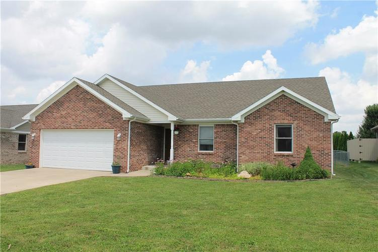 290 N Tranquil Trail Crawfordsville, IN 47933 | MLS 21651519 | photo 1