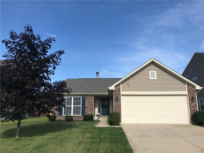 6916 N Karnes Drive McCordsville, IN 46055 | MLS 21651522 | photo 1