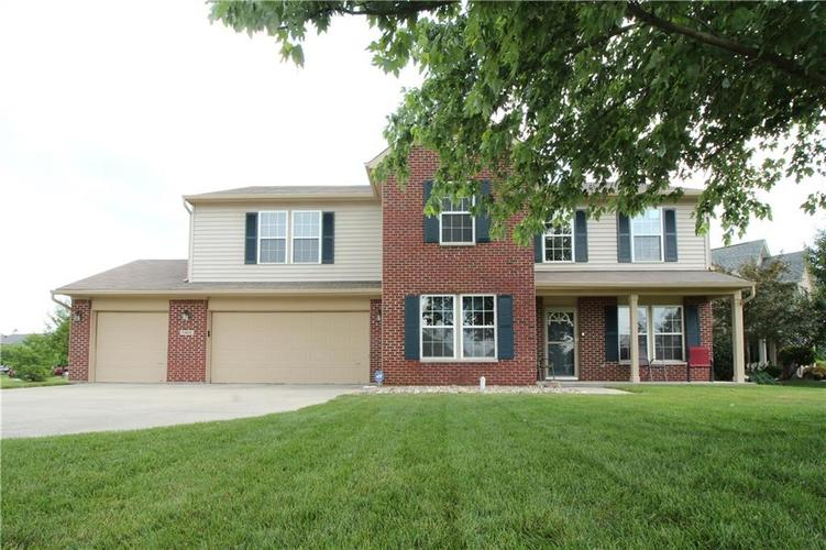 7409  Copperwood Drive Indianapolis, IN 46217   MLS 21651541