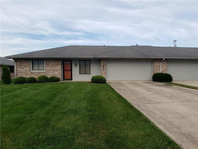4124 FOREST TERRACE Court #168A Anderson, IN 46013 | MLS 21651560 | photo 1