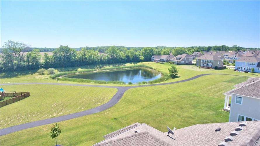 3565 Old Quarry Drive Zionsville, IN 46077 | MLS 21651573 | photo 17