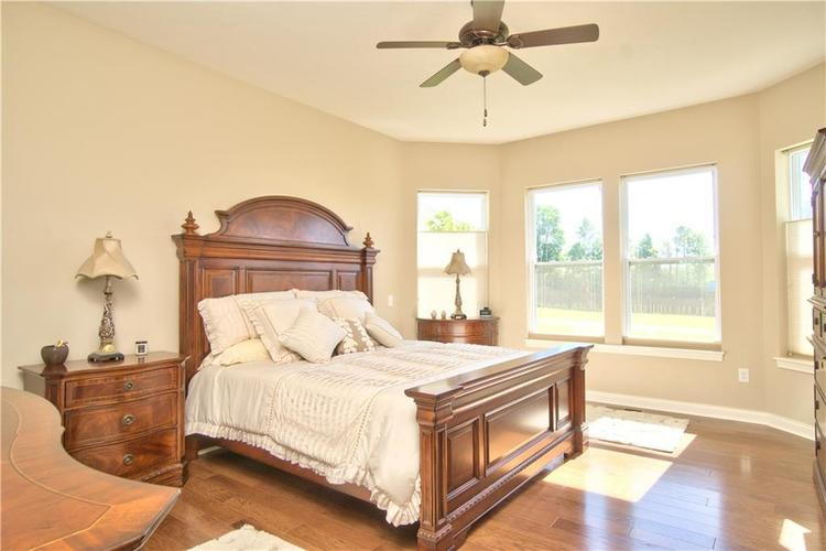 3565 Old Quarry Drive Zionsville, IN 46077 | MLS 21651573 | photo 21