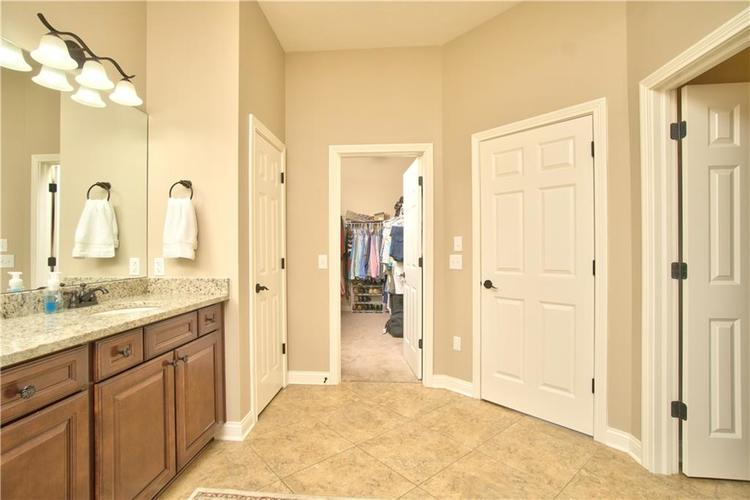 3565 Old Quarry Drive Zionsville, IN 46077 | MLS 21651573 | photo 25