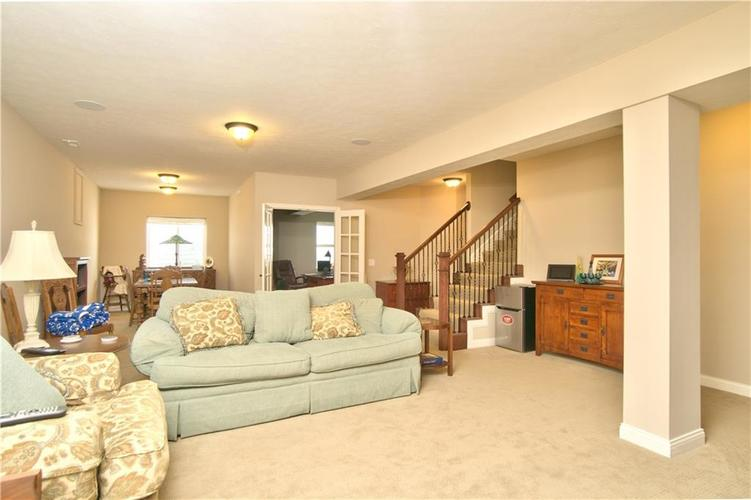 3565 Old Quarry Drive Zionsville, IN 46077 | MLS 21651573 | photo 30