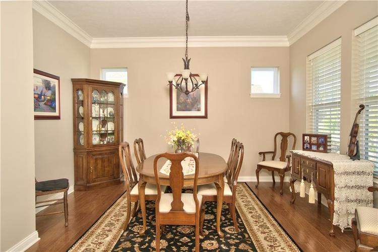 3565 Old Quarry Drive Zionsville, IN 46077 | MLS 21651573 | photo 5