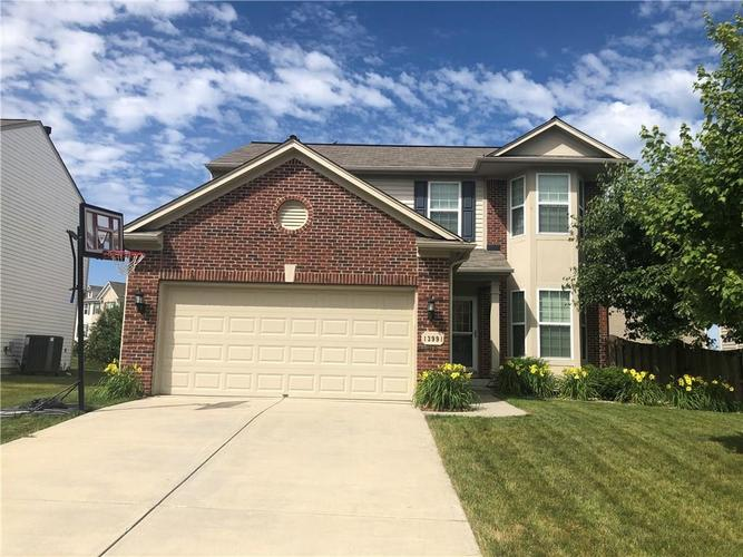 13991  Avalon East Drive Fishers, IN 46037 | MLS 21651591