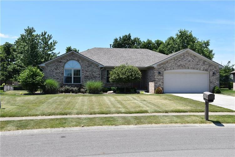 3846 S Redbird Trail New Palestine IN 46163 | MLS 21651614 | photo 1