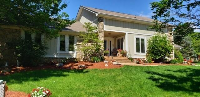 5909  Buttonwood Drive Noblesville, IN 46062 | MLS 21651654