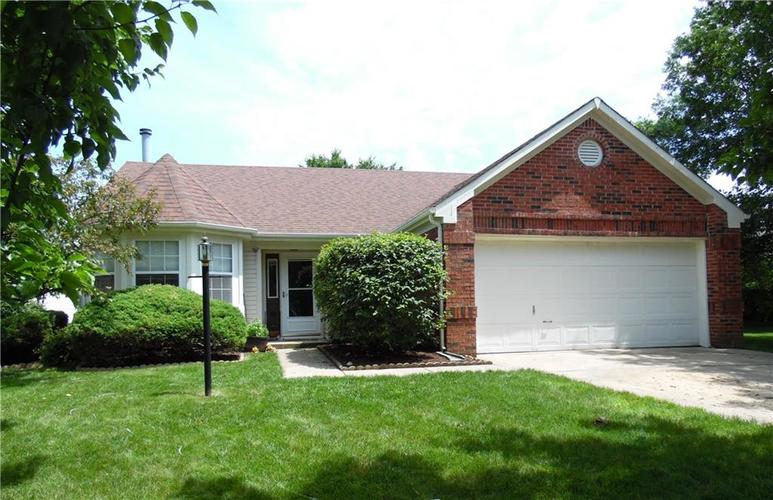 7741  HIGH VIEW Circle Indianapolis, IN 46236 | MLS 21651678