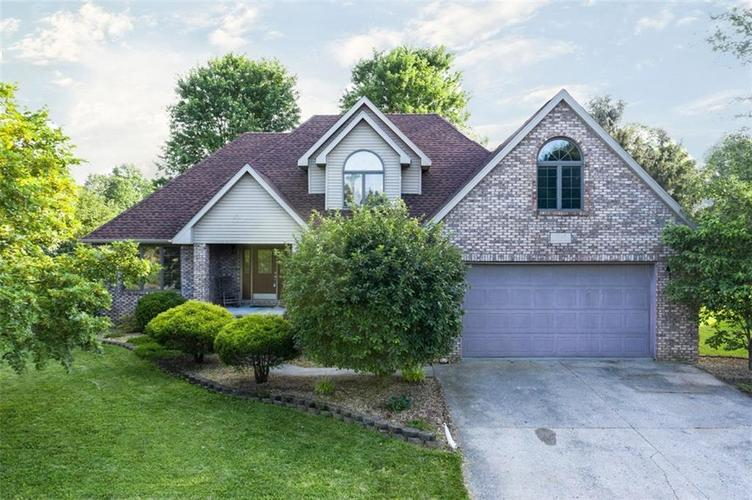 1045 Governors Lane Seymour, IN 47274 | MLS 21651716 | photo 1