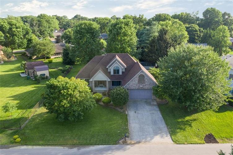 1045 Governors Lane Seymour, IN 47274 | MLS 21651716 | photo 5