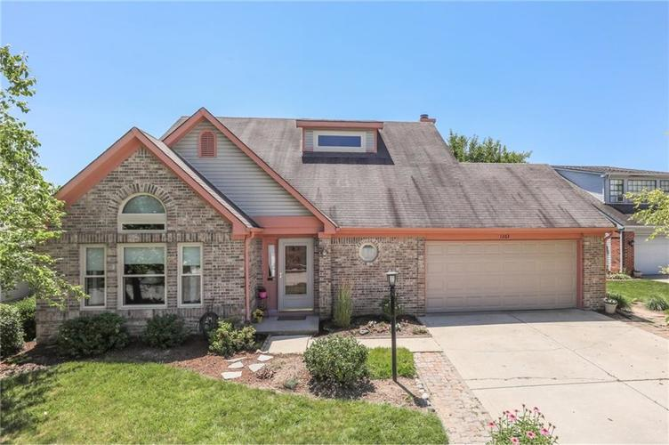 1263  Severn Court Greenwood, IN 46142 | MLS 21651729
