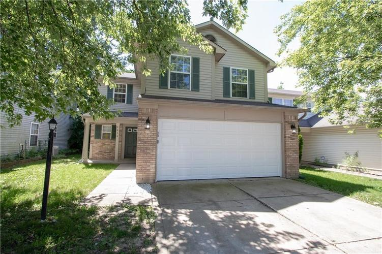 6010  Draycott Drive Indianapolis, IN 46236 | MLS 21651738