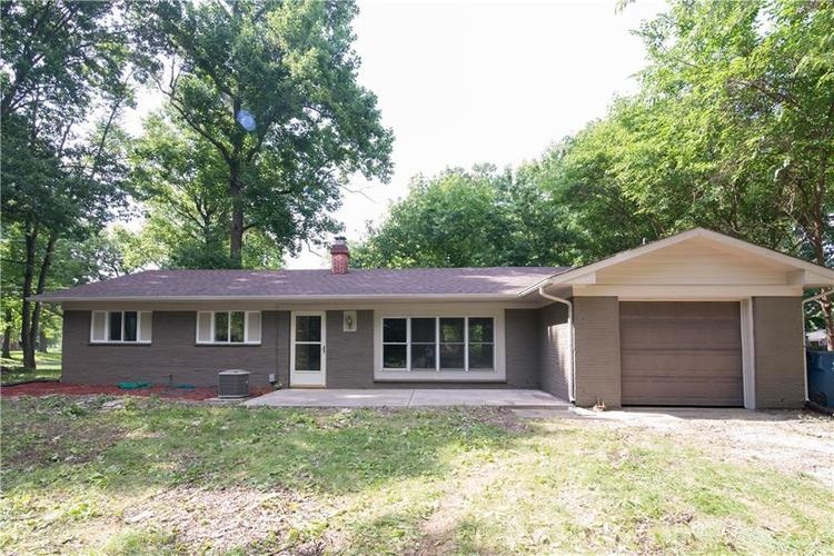 7020  CARLSEN Avenue Indianapolis, IN 46214 | MLS 21651832