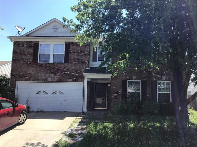 2205  Shadowbrook Drive Plainfield, IN 46168 | MLS 21651839