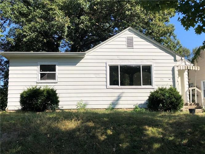 1541 N Temple Avenue Indianapolis, IN 46201 | MLS 21651847 | photo 1