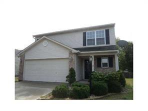 5417  BLUFF VIEW Drive Indianapolis, IN 46217 | MLS 21651879