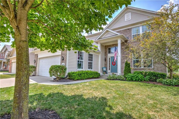 14155  AVALON EAST Drive Fishers, IN 46037 | MLS 21651910