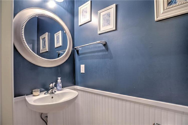 14155 AVALON EAST Drive Fishers, IN 46037 | MLS 21651910 | photo 16
