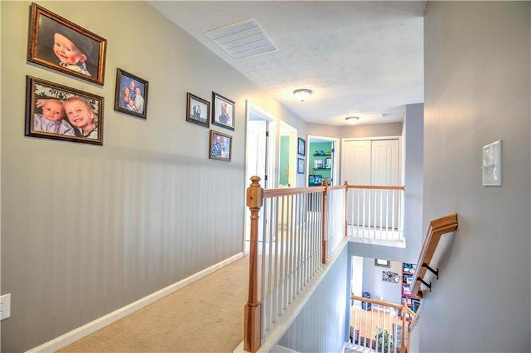 14155 AVALON EAST Drive Fishers, IN 46037 | MLS 21651910 | photo 18