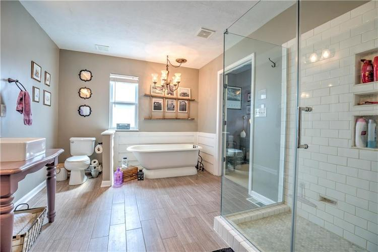 14155 AVALON EAST Drive Fishers, IN 46037 | MLS 21651910 | photo 25