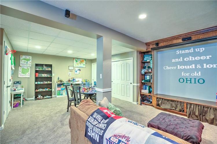 14155 AVALON EAST Drive Fishers, IN 46037 | MLS 21651910 | photo 35