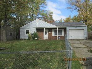 6174  Raleigh Drive Indianapolis, IN 46219 | MLS 21651915