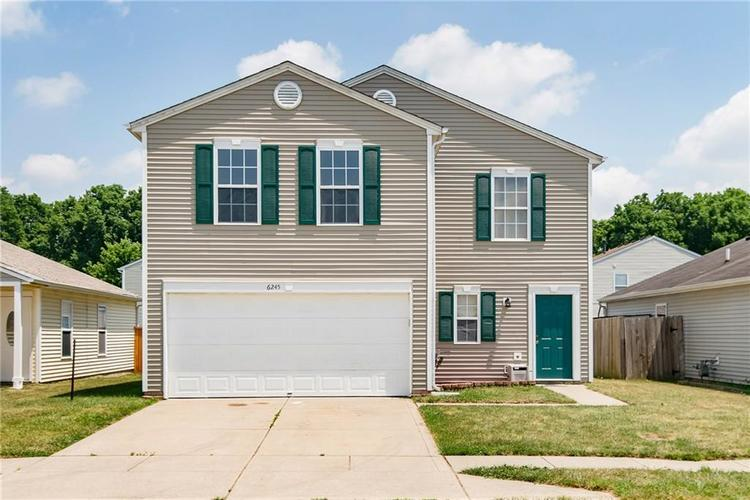 6245  MONTEO Drive Indianapolis, IN 46217 | MLS 21651935