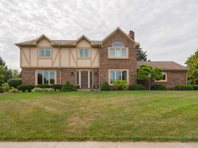 145  Stony Creek Overlook  Noblesville, IN 46060 | MLS 21651945
