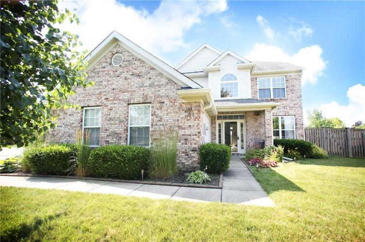9045  Bryce Way Fishers, IN 46037 | MLS 21651981