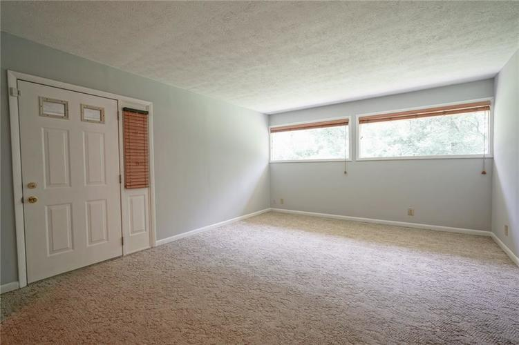 8755 N GUILFORD Avenue Indianapolis, IN 46240 | MLS 21651997 | photo 20