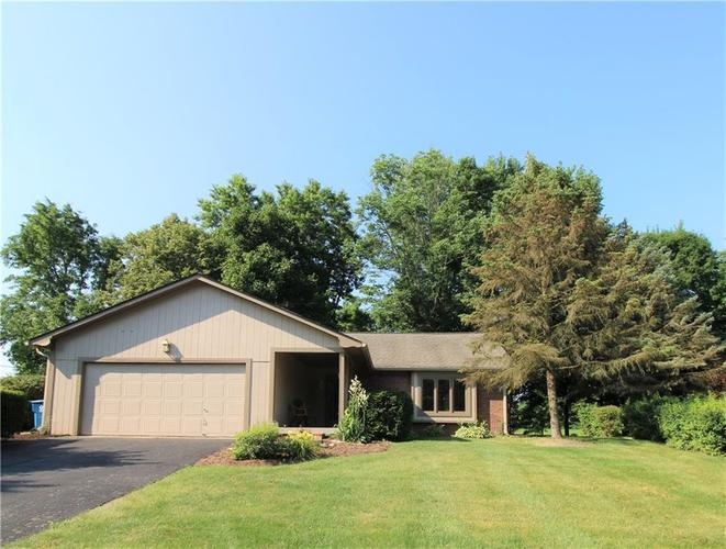 130  Maplewood Drive Noblesville, IN 46062 | MLS 21652000