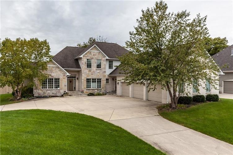551 Southwind Brownsburg, IN 46112 | MLS 21652069 | photo 1