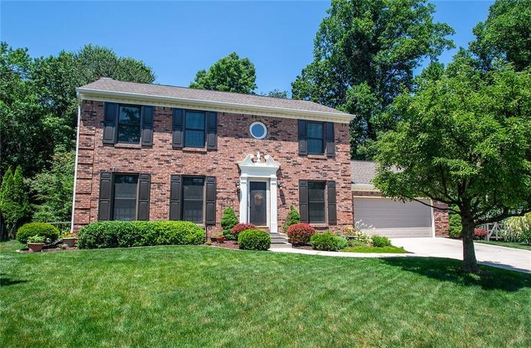 11944  Glen Cove Drive Indianapolis, IN 46236   MLS 21652091