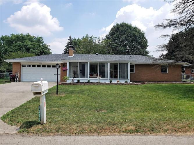 5002  Southern Avenue Anderson, IN 46013 | MLS 21652092