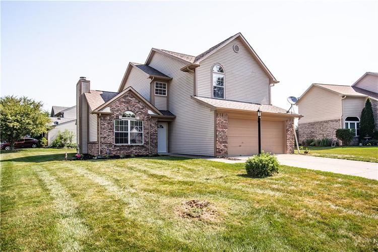 8936  Sunningdale Drive Indianapolis, IN 46234   MLS 21652108