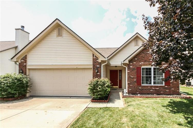1472 Audubon Drive Brownsburg, IN 46112 | MLS 21652118 | photo 1