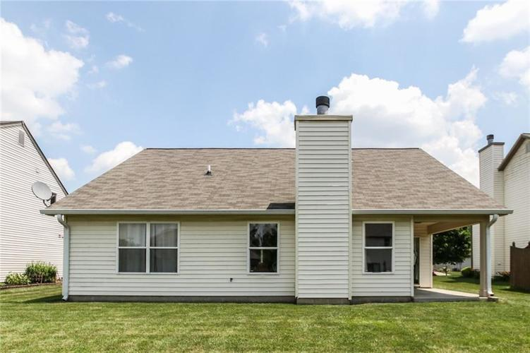 1472 Audubon Drive Brownsburg, IN 46112 | MLS 21652118 | photo 17